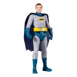 DC Retro figurine Batman 66 Batman Unmasked 15 cm