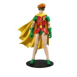 DC Multiverse figurine Build A Robin (Batman: The Dark Knight Returns) 18 cm