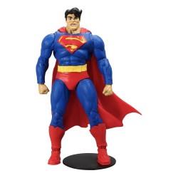 DC Multiverse figurine Build A Superman (Batman: The Dark Knight Returns) 18 cm