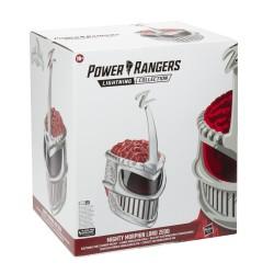 Power Rangers Lightning Collection Casque Echelle 1/1 Mighty Morphin Lord Zedd