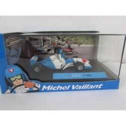 Voiture 1/43 Michel Vaillant : Vaillante F1 2003
