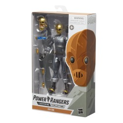 Figurine Power Rangers Lightning Collection 15cm Zeo Cog