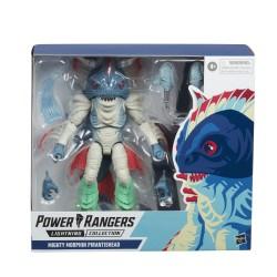 Figurine Power Rangers Lightning Collection Deluxe 15cm Pirantishead