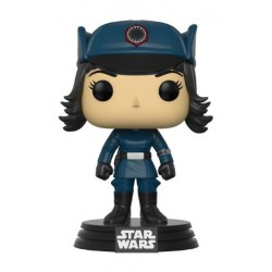 Star Wars Episode VIII Figurine POP! Vinyl Bobble Head Speciality Series Rose in Disguise 9 cm