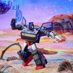 Figurine Transformers Generations Legacy Deluxe 14cm Skids