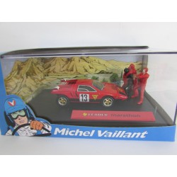 Voiture 1/43 Michel Vaillant : Leader Marathon