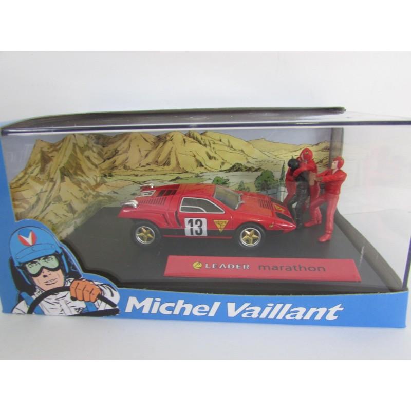 Voiture 1/43 Michel Vaillant : Leader Marathon