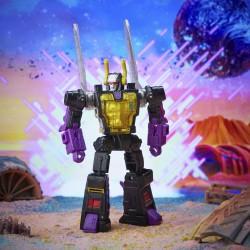Figurine Transformers Generations Legacy Deluxe 14cm Kickback