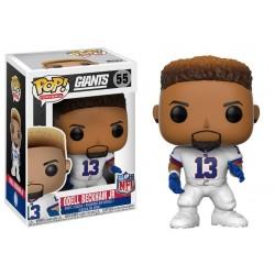NFL POP! Football Vinyl Figurine Odell Beckham Jr. (New York Giants) 9 cm
