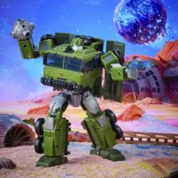 Figurine Transformers Generations Legacy Voyager 18cm  Bulkead