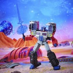 Figurine Transformers Generations Legacy Leader 18cm  Optimus Prime