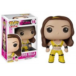 WWE Wrestling POP! Vinyl figurine Brie Bella 10 cm