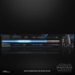Star Wars Black Series Echelle 1/1 Sabre FX Leia Organa