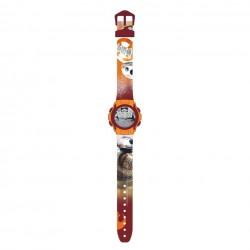 Montre Bracelet Digitale Star Wars BB-8