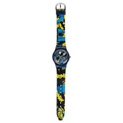 Montre Bracelet Analogique Batman