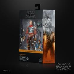 Figurine Star Wars Black Series Deluxe 15cm Cobb Vanth