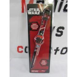 Montre Bracelet Digitale Star Wars Kylo Ren