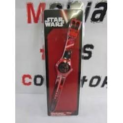 Montre Bracelet Analogique Star Wars Kylo Ren
