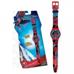 Montre Bracelet Analogique Spider-Man