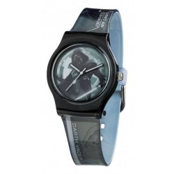 Star Wars montre quartz Darth Vader
