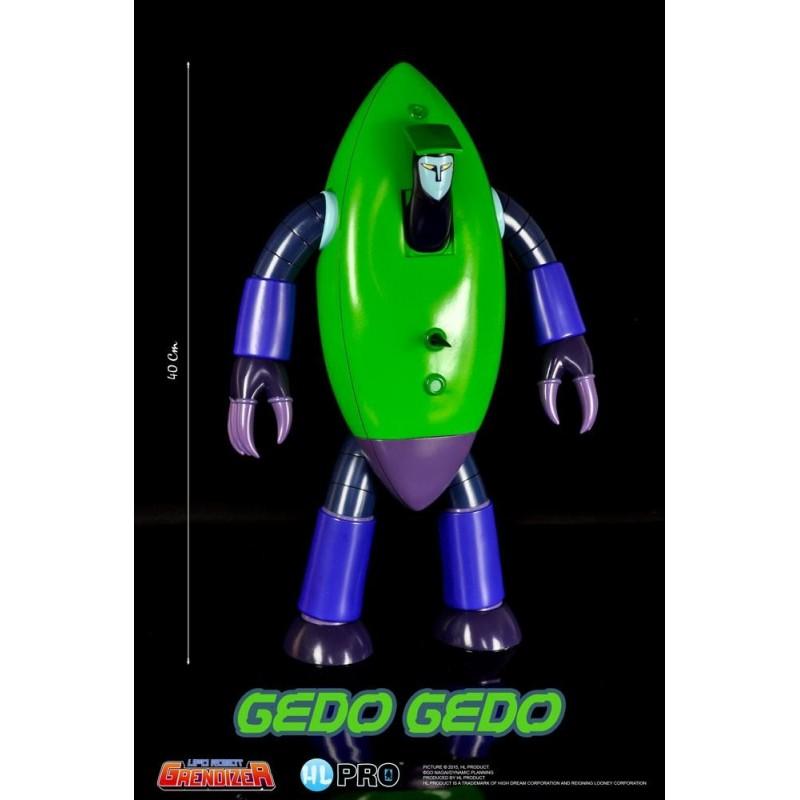 UFO Robot Grendizer figurine Gedo Gedo 40 cm