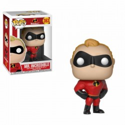 Les Indestructibles 2 POP! Disney Vinyl Figurine Mr. Incredible 9 cm