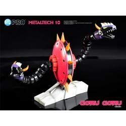 Goldorak Metaltech 10 Goru Goru 16cm