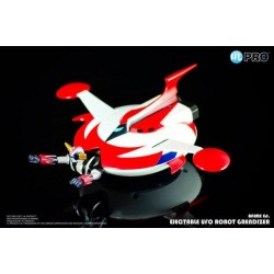 Goldorak (Grendizer) réplique Diecast Spacer with Ejectable Grendizer 20th Anniversary Ver. 15 cm