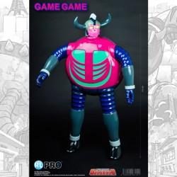 Grendizer / Goldorak Anterak Minos Game Game 40cm Figure