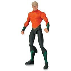 Justice League Throne of Atlantis figurine Aquaman 17 cm