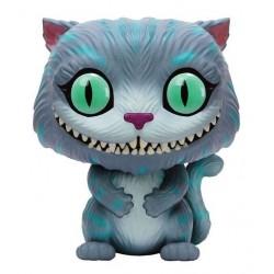 Alice au pays des merveilles POP! Disney Vinyl figurine Chat du Cheshire 9 cm