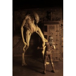 Alien, la résurrection figurine Deluxe Newborn 28 cm Neca Pré-commandes