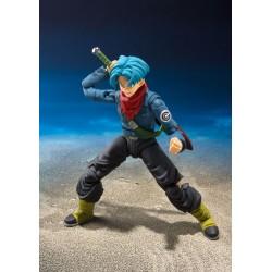 Dragonball Super figurine S.H. Figuarts Trunks Tamashii Web Exclusive 14 cm