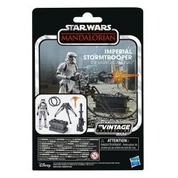 Star Wars Figurine POP! Movies Vinyl Wicket 9 cm