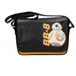Star Wars Episode VII sacoche BB-8