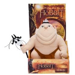 Le Hobbit peluche Goblin King 18 cm