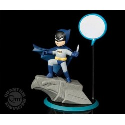 DC Comics figurine Q-Fig 1966 Batman LC Exclusive 9 cm