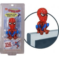 Spider-Man Computer Sitter Bobble-Head
