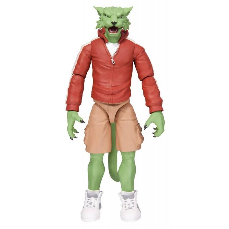 DC Comics Designer figurine Teen Titans Earth One Beast Boy by Terry Dodson 17 cm