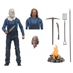 Vendredi 13 chapitre 2 figurine Ultimate Jason 18 cm