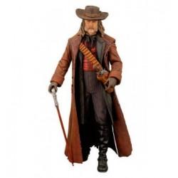 DC Comics - Figurines Jonah Hex Quentin Turnbull