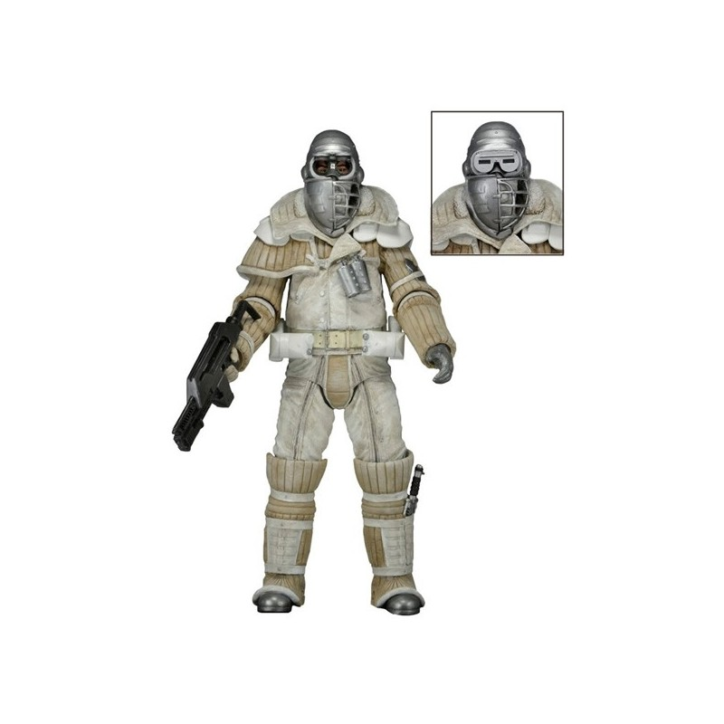 Aliens Serie 8 Comando Weyland-Yutani Figurine 18 cm