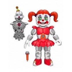 Five Nights at Freddy's Sister Location figurine Baby 13 cm