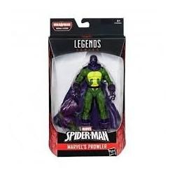 Marvel Legends Figurine Marvel's Prowler