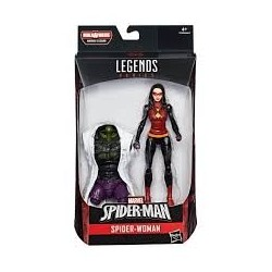 Marvel Legends Figurine Spider-Woman