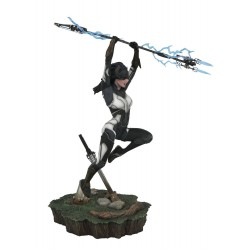 Avengers : Infinity War Marvel Movie Gallery statuette Proxima Midnight 28 cm