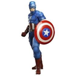 Marvel Comics statuette PVC ARTFX+ 1/10 Captain America (Avengers Now) 19 cm