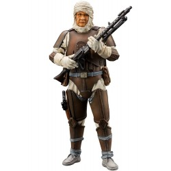 Star Wars statuette PVC ARTFX+ 1/10 Bounty Hunter Dengar 19 cm
