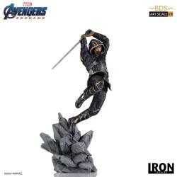 Avengers Endgame statuette BDS Art Scale 1/10 Ronin 23 cm