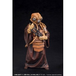 Star Wars statuette PVC ARTFX+ 1/10 Bounty Hunter Zuckuss 17 cm